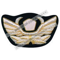 Wing Badges