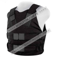 Bullet Proof Jackets