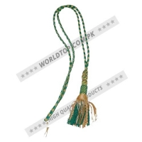 Tassels With Cords